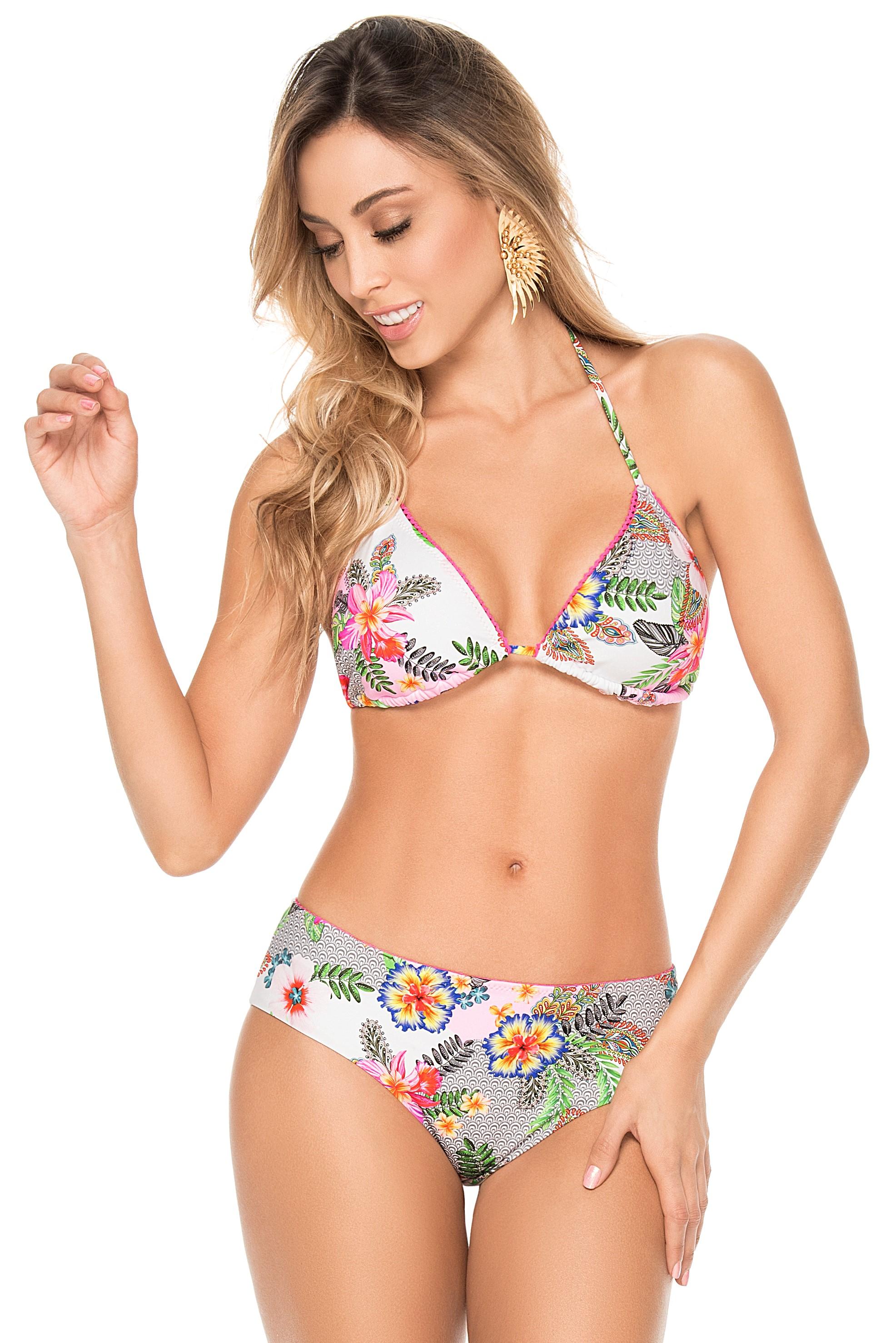 Phax Seagrass Bay Triangle Bikini