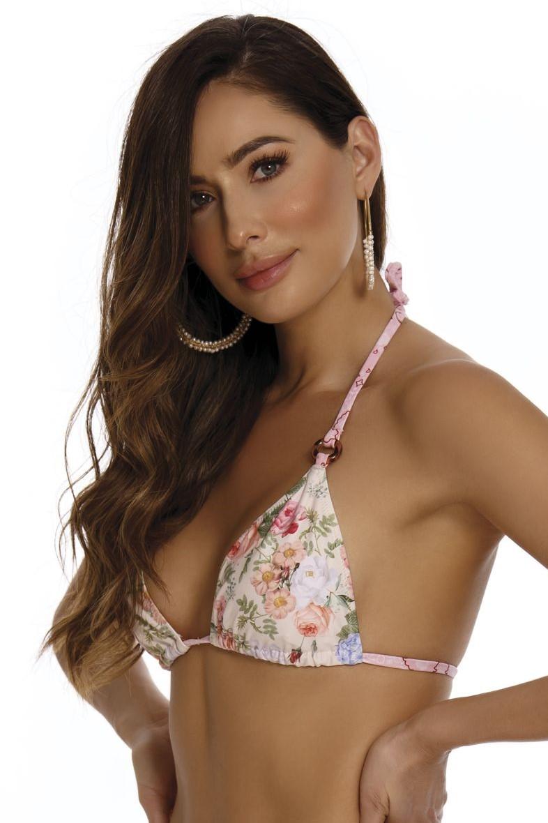 Milonga Mia Triangel Bikini Top