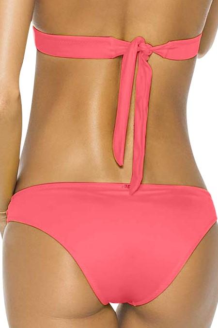 Phax Roos Intermedium Bikini Broekje