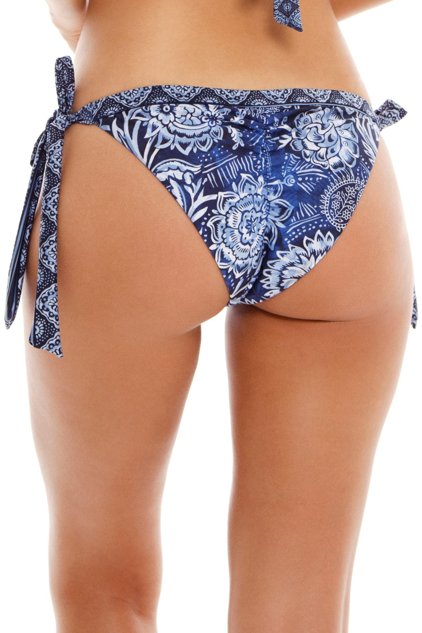 Cosita Linda Alegria Tie Side Bikini Bottom