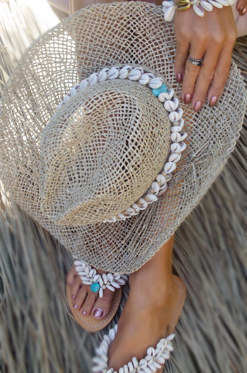 Hot Lava Hat Carloca