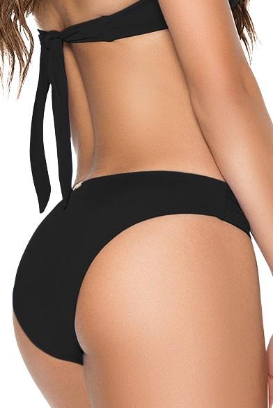 Phax Zwart Intermedium Bikini Broekje
