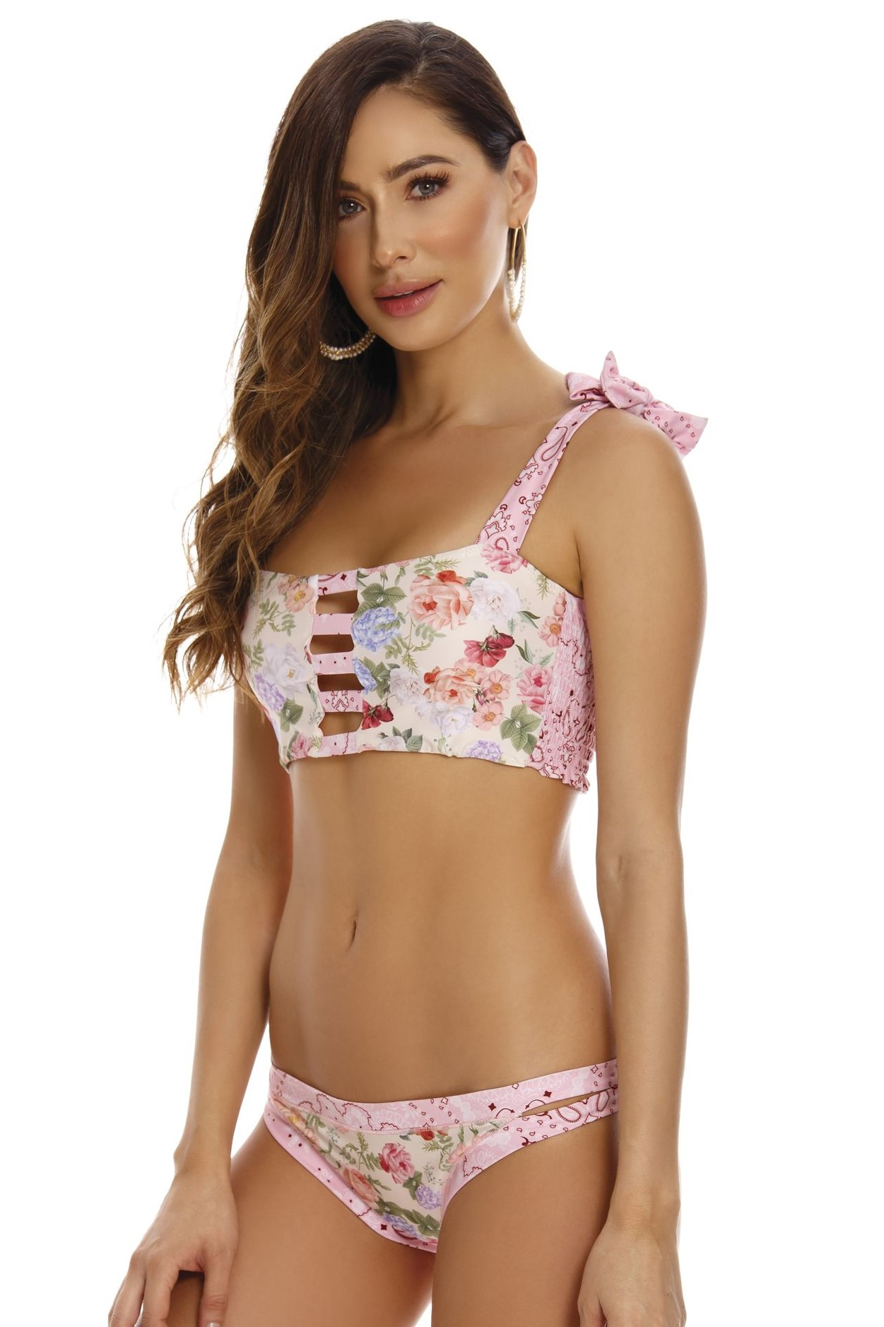Milonga Mia Bralette Bikini
