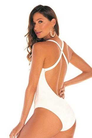 Milonga Palette Warm White Swimsuit-large-Warm wit