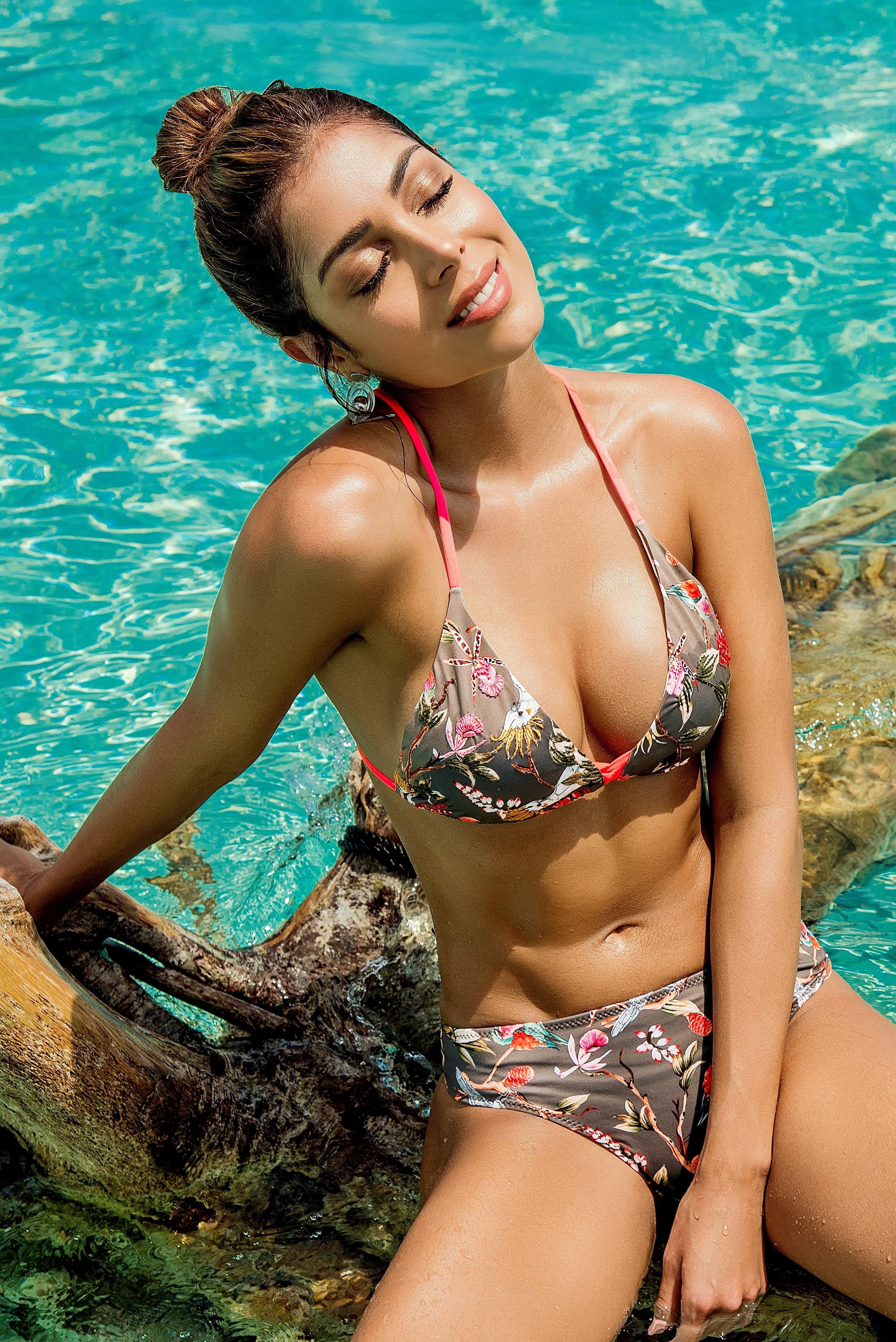 Phax Amazonic Halter Bikini