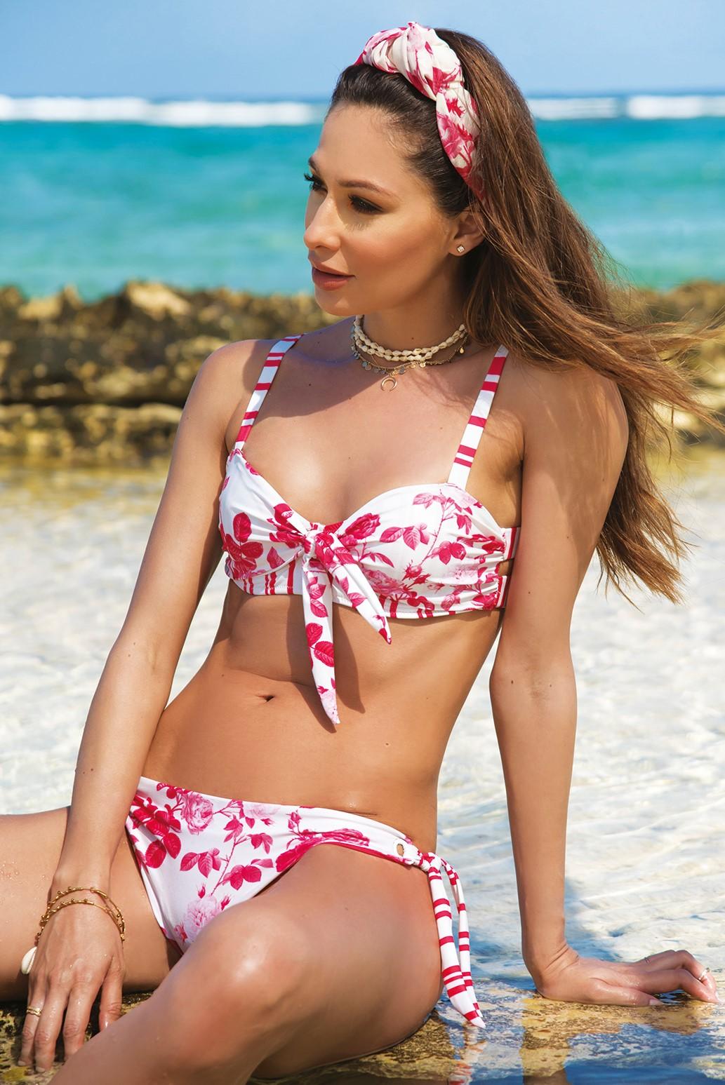 Milonga Camelia Underwire Bikini