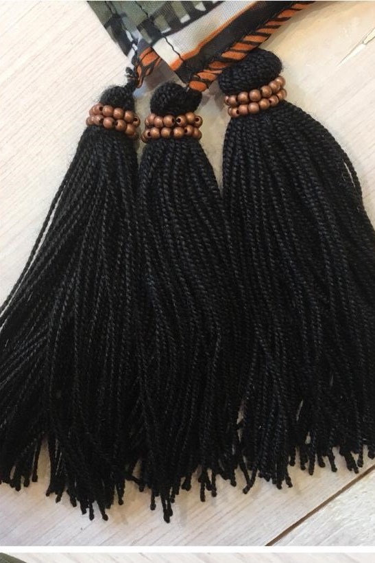 Cosita Linda Tribal Luxe Pareo