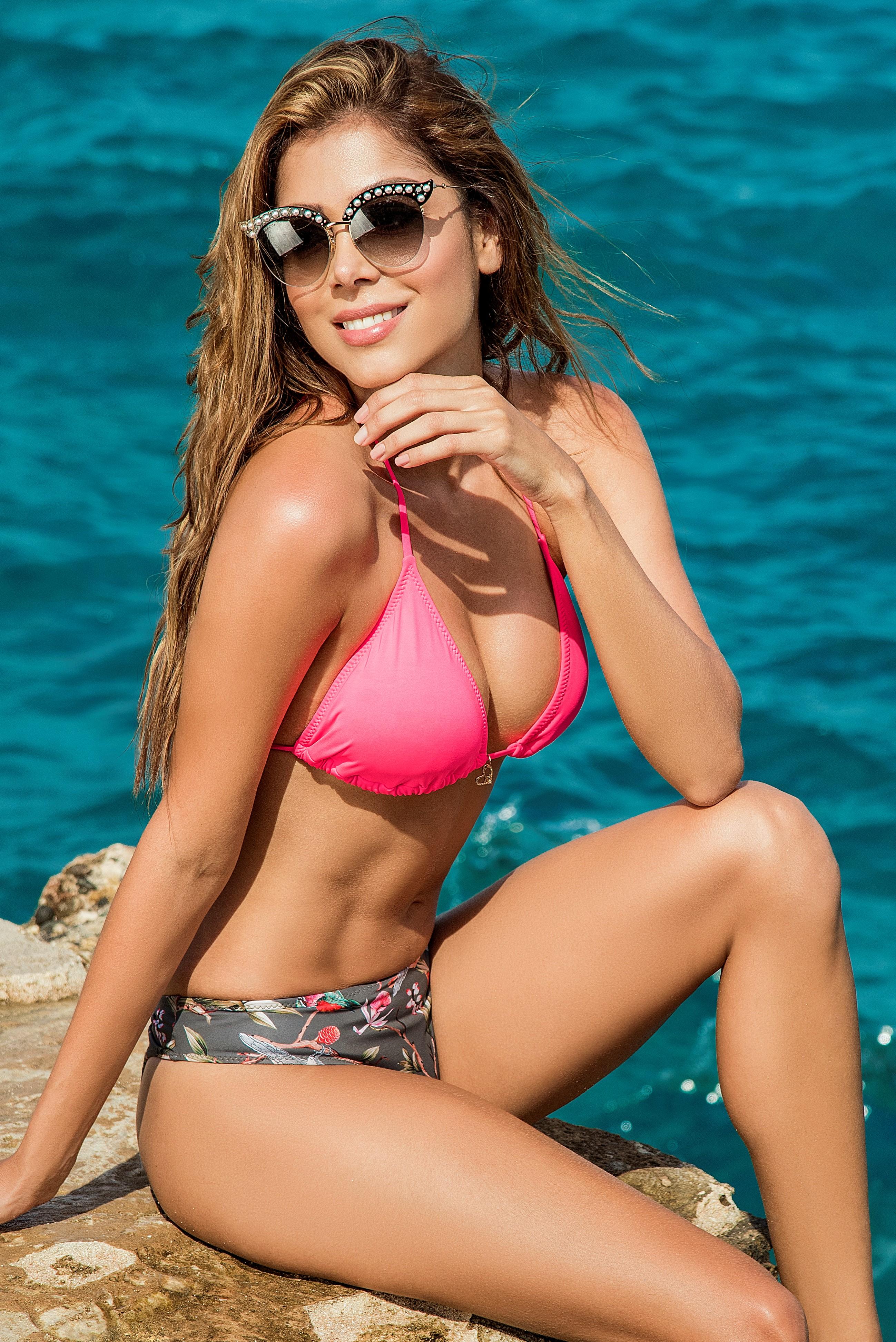Phax Amazonic Triangle Bikini