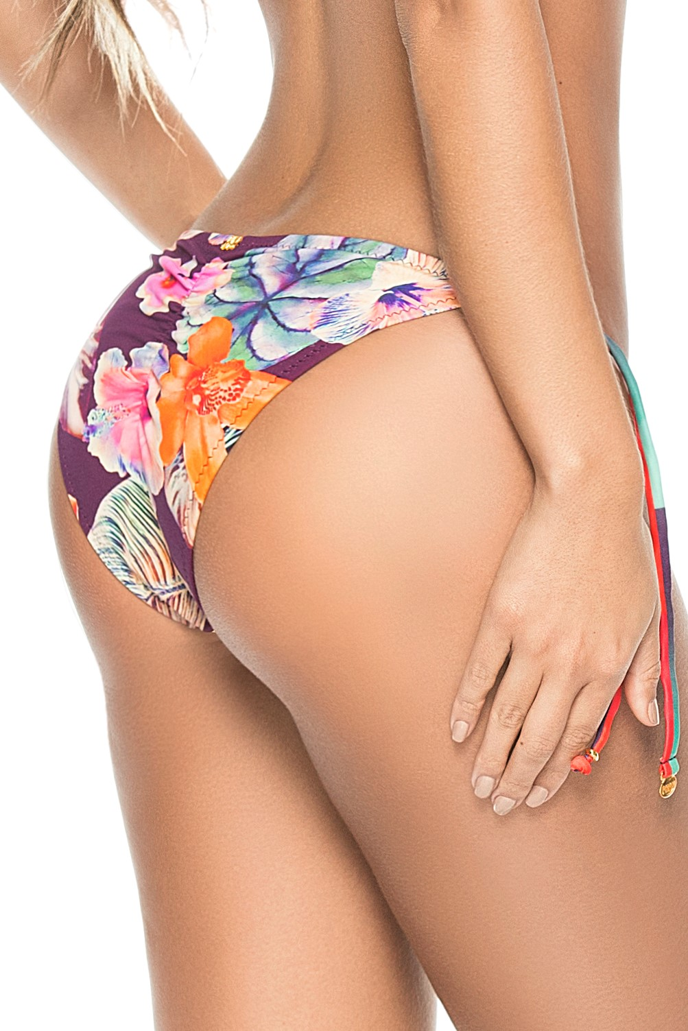 Phax Grape Triangle Bikini