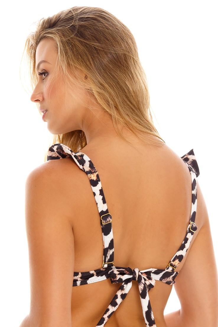 Milonga Kenia Wire Bikini Top