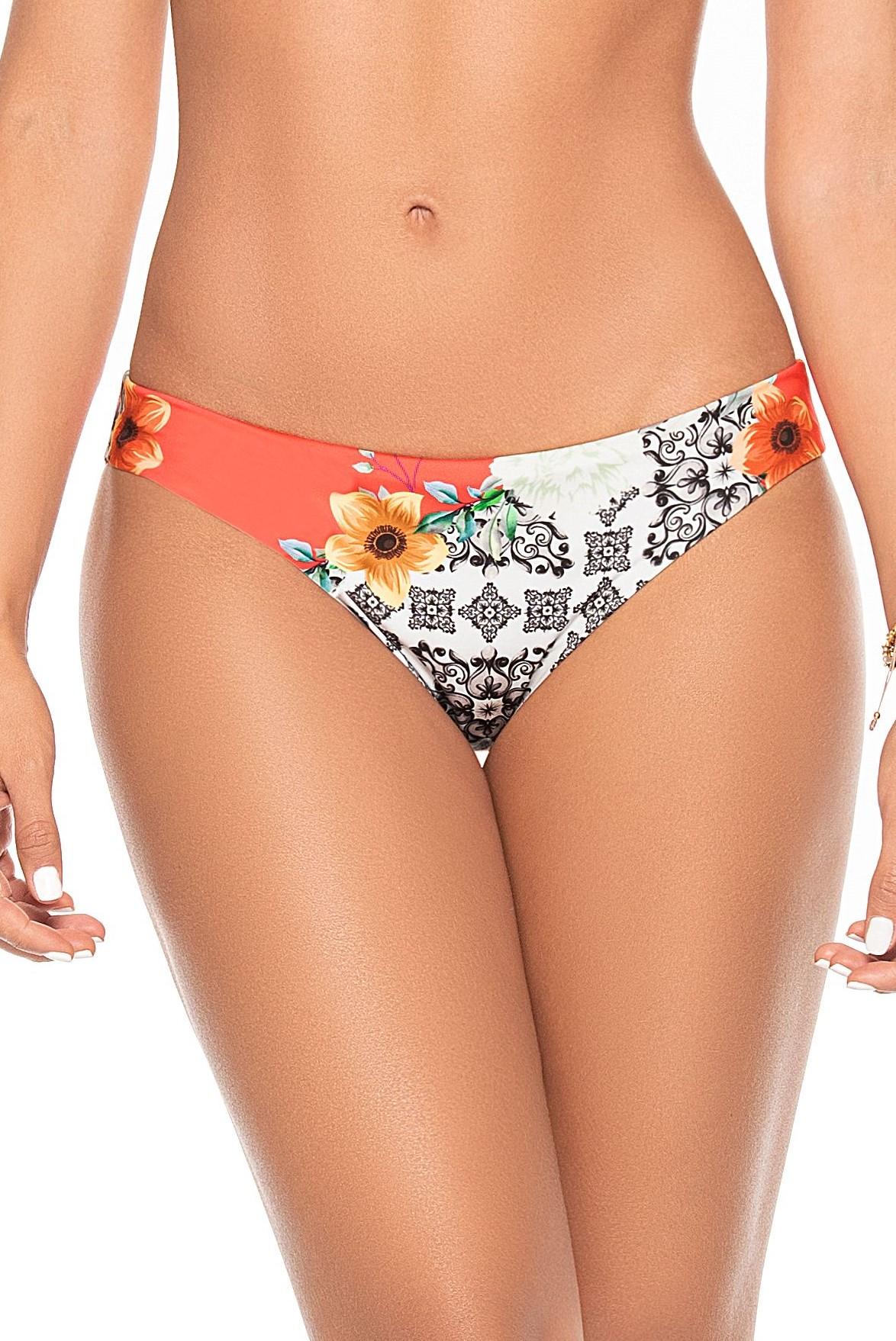 Phax Bella Austria Scrunch Bikini Bottom