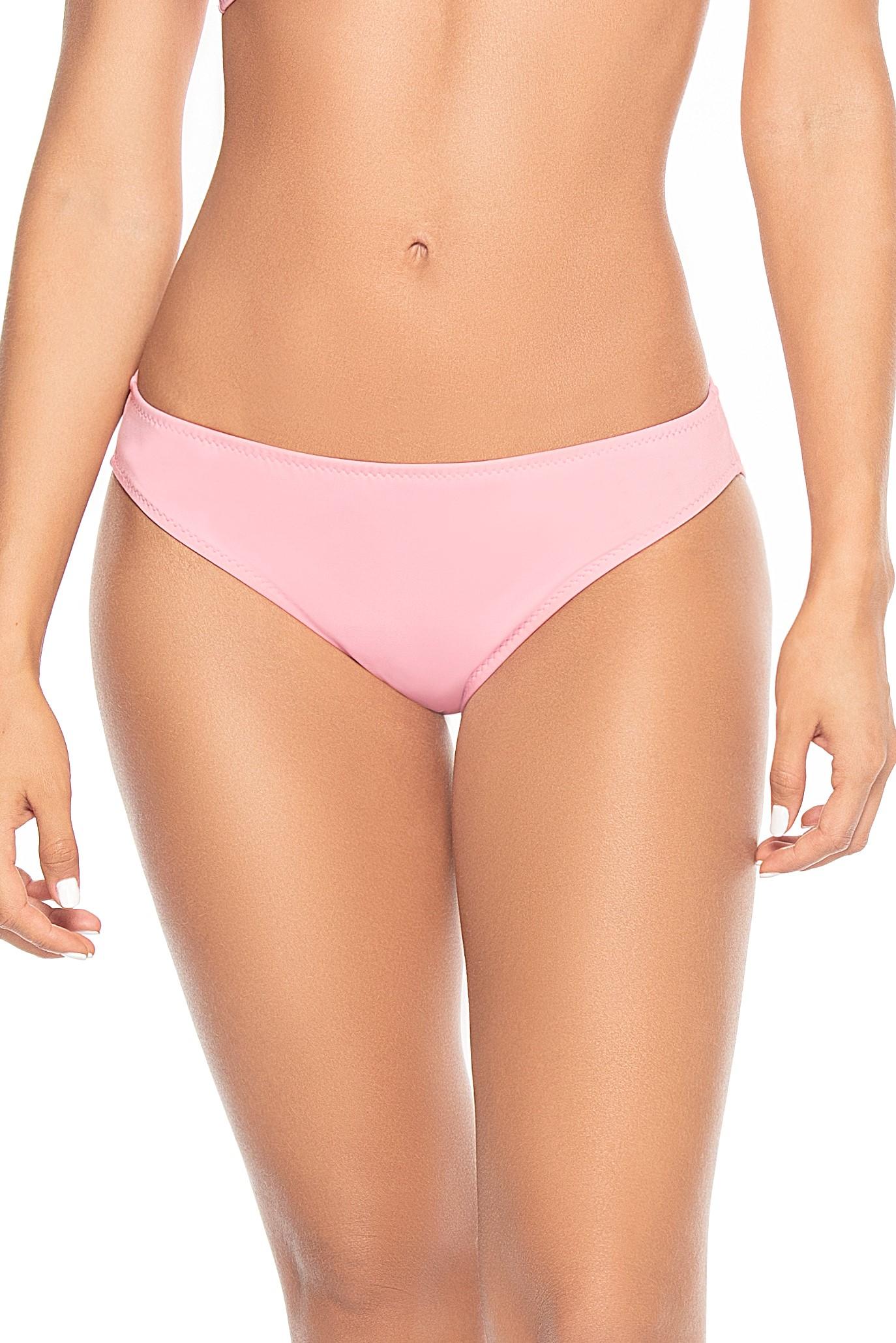 Phax Light Pink Full Bikini Bottom