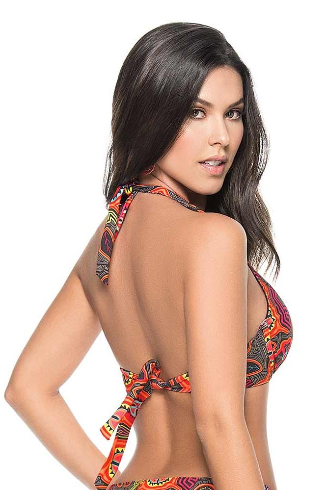 Phax Molas Omkeerbare Beugel Bikini Top