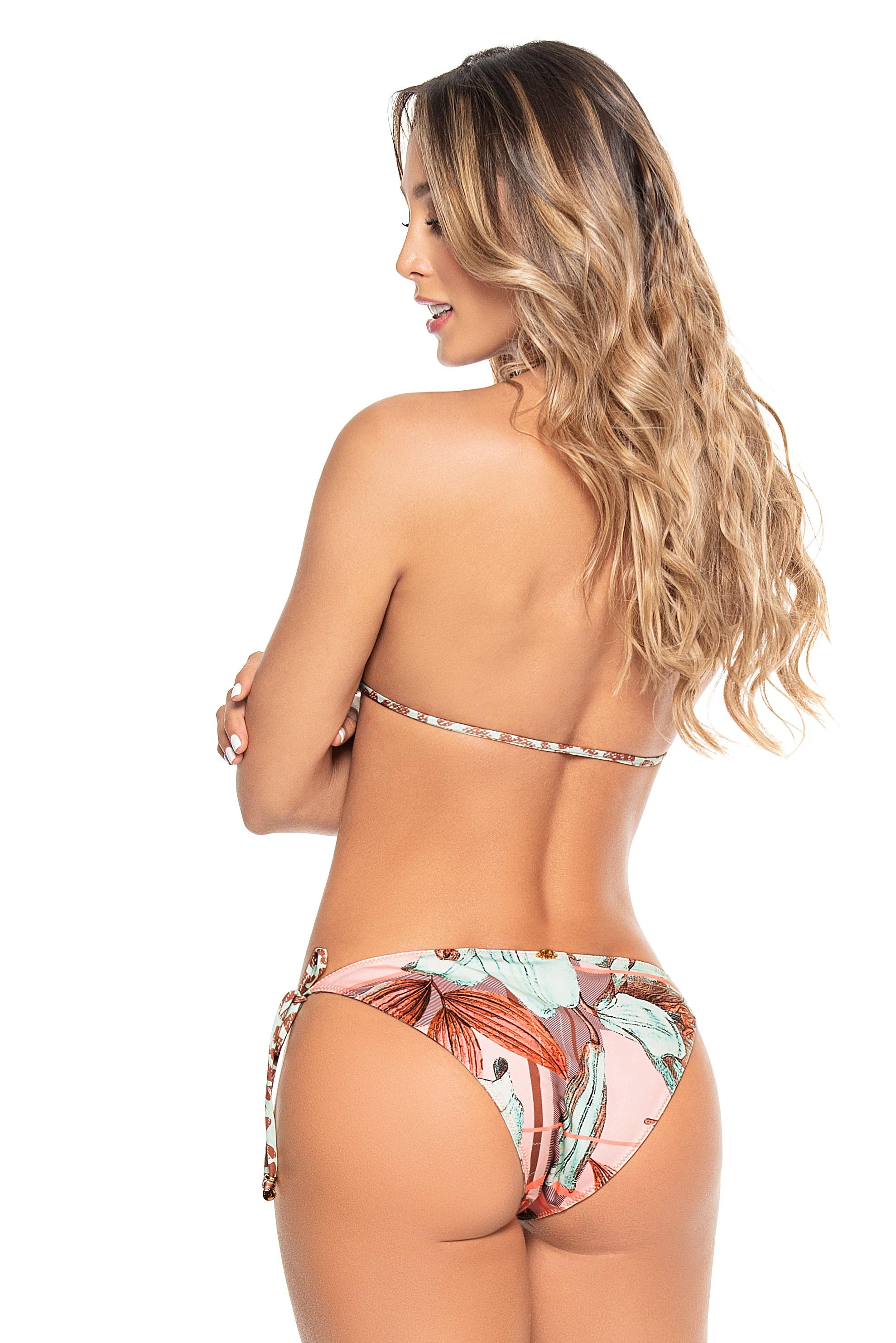 Phax Bella Africa Triangel tie side bikini