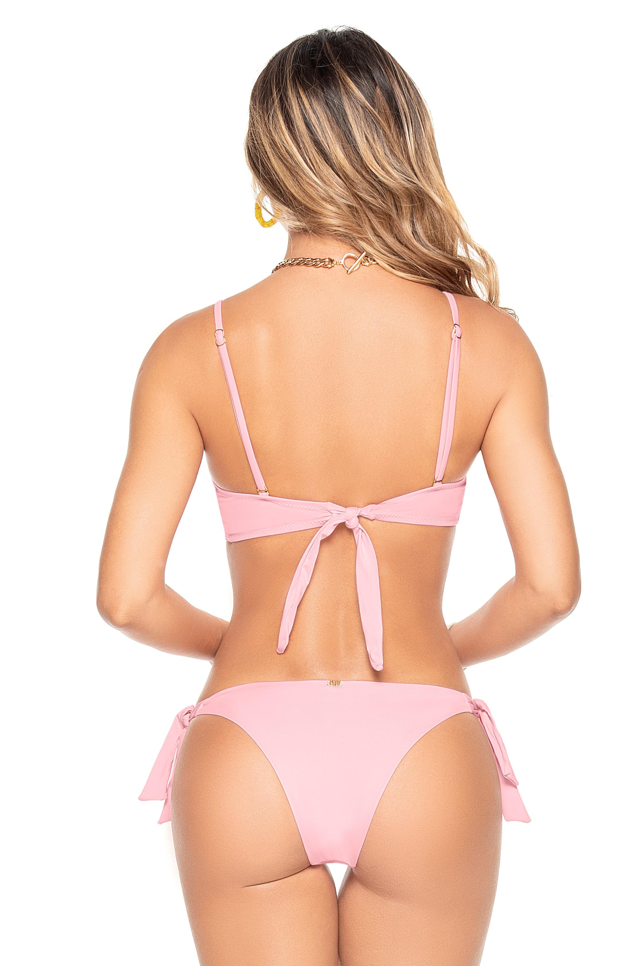 Phax Macarons Triangle Bikini Light Pink