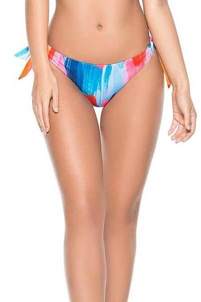Phax Bella Croatia Tie Side Bikini Bottom
