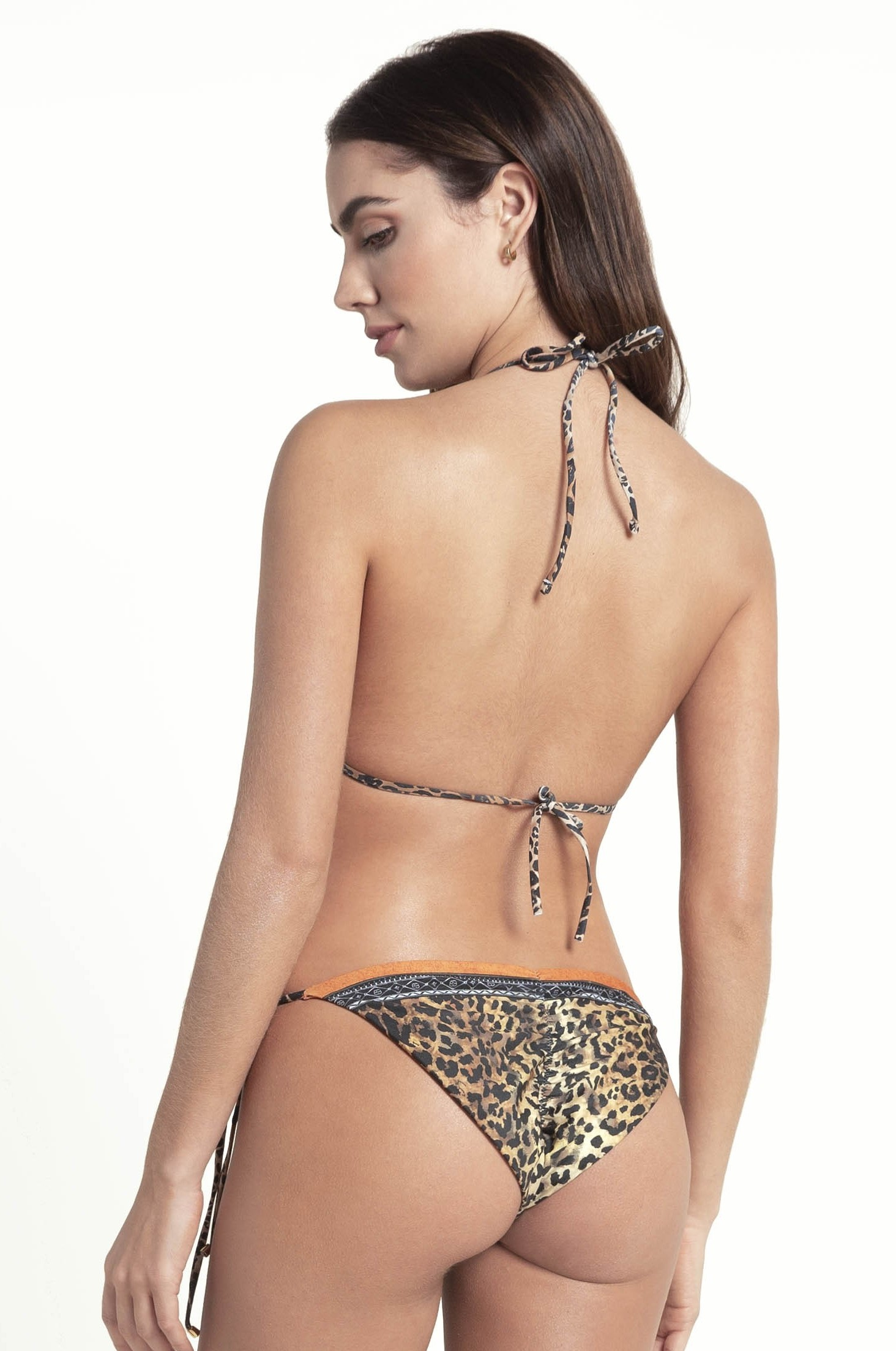 Agua Bendita Makera Safari Lolita Bikini