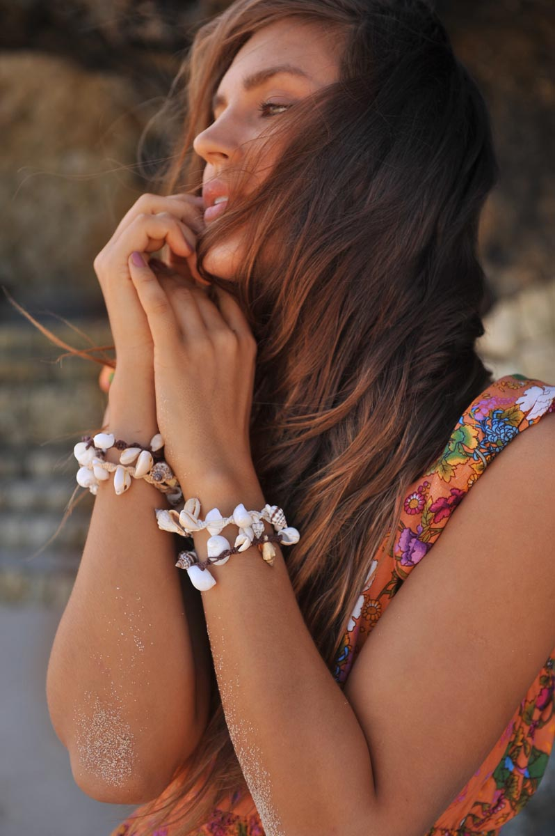 Hot Lava Bracelet Goa