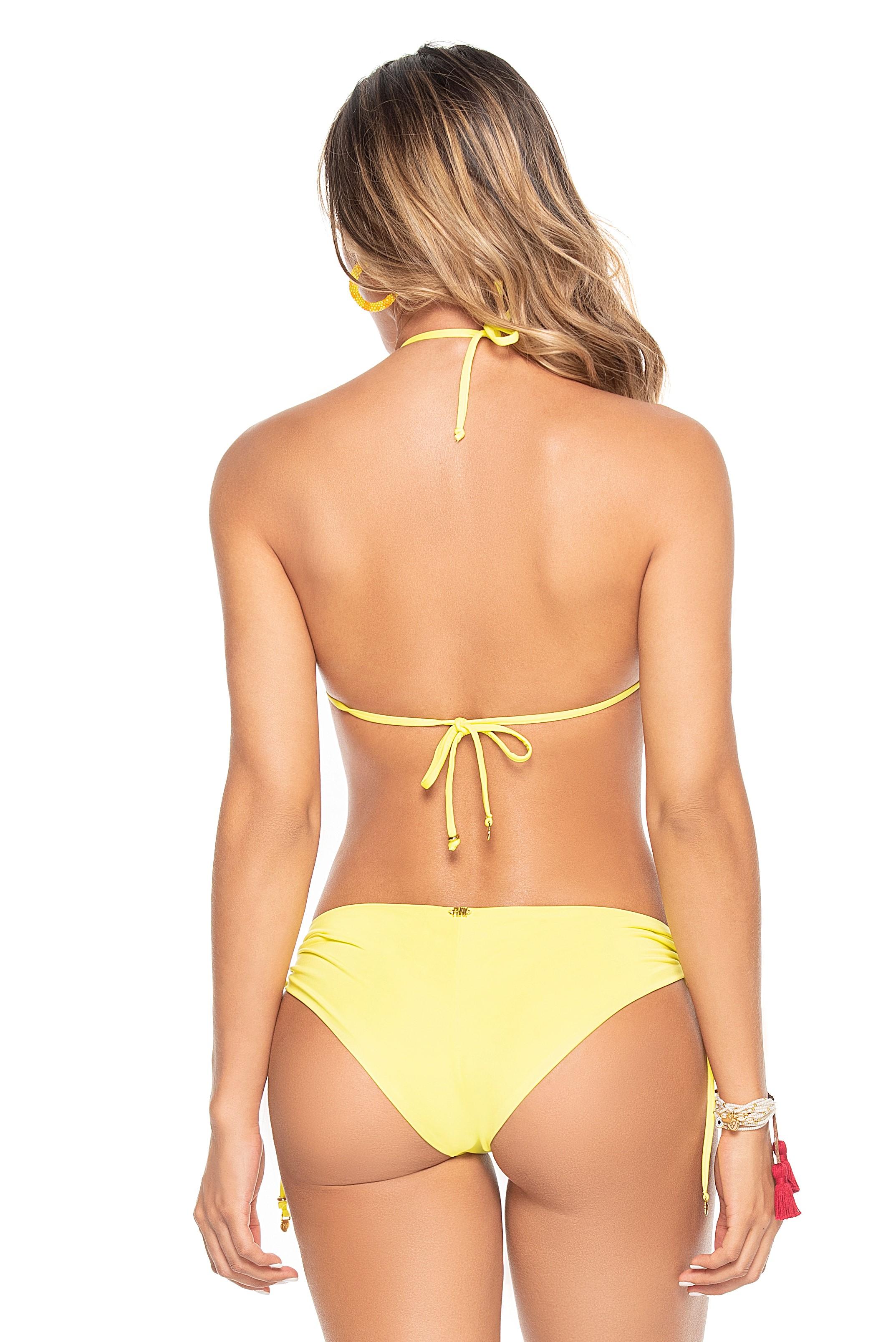 Phax Mimosa Gele Triangel Bikini