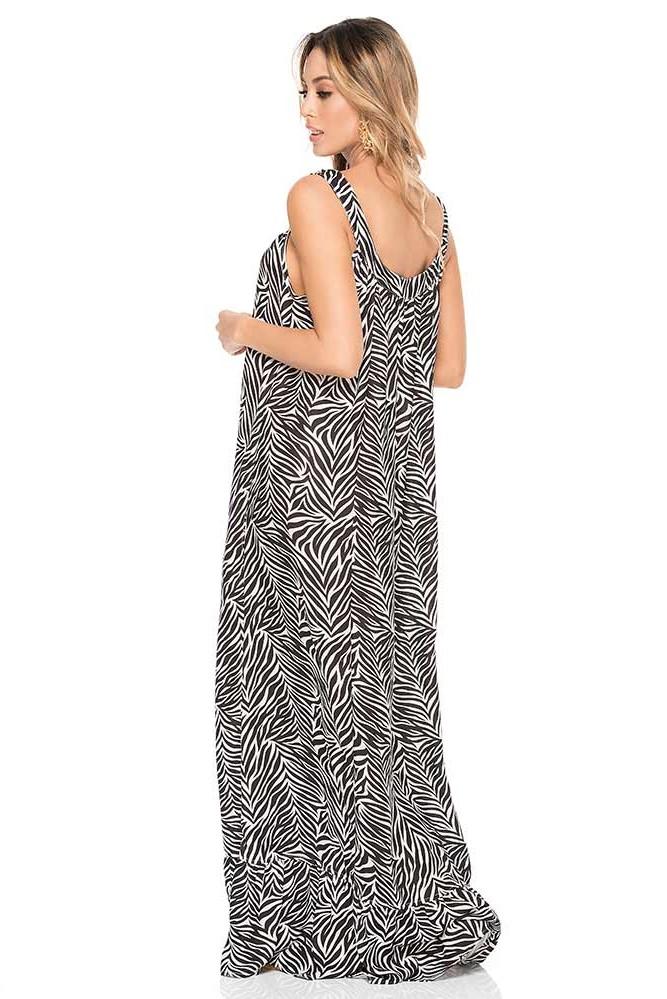 Phax Safari Dress