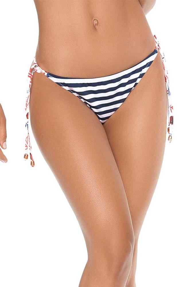 Phax Sailor Beach Latin Tie Side Bottom