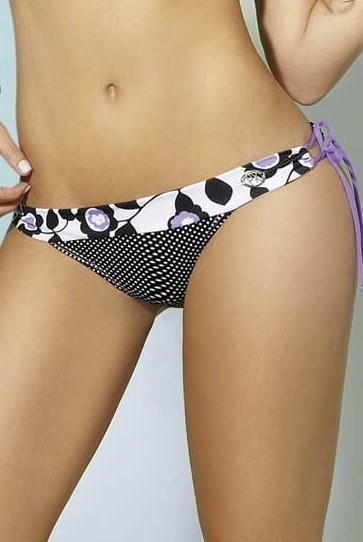 Bolas Flores Bikini Bottom-extralarge-Multicolour