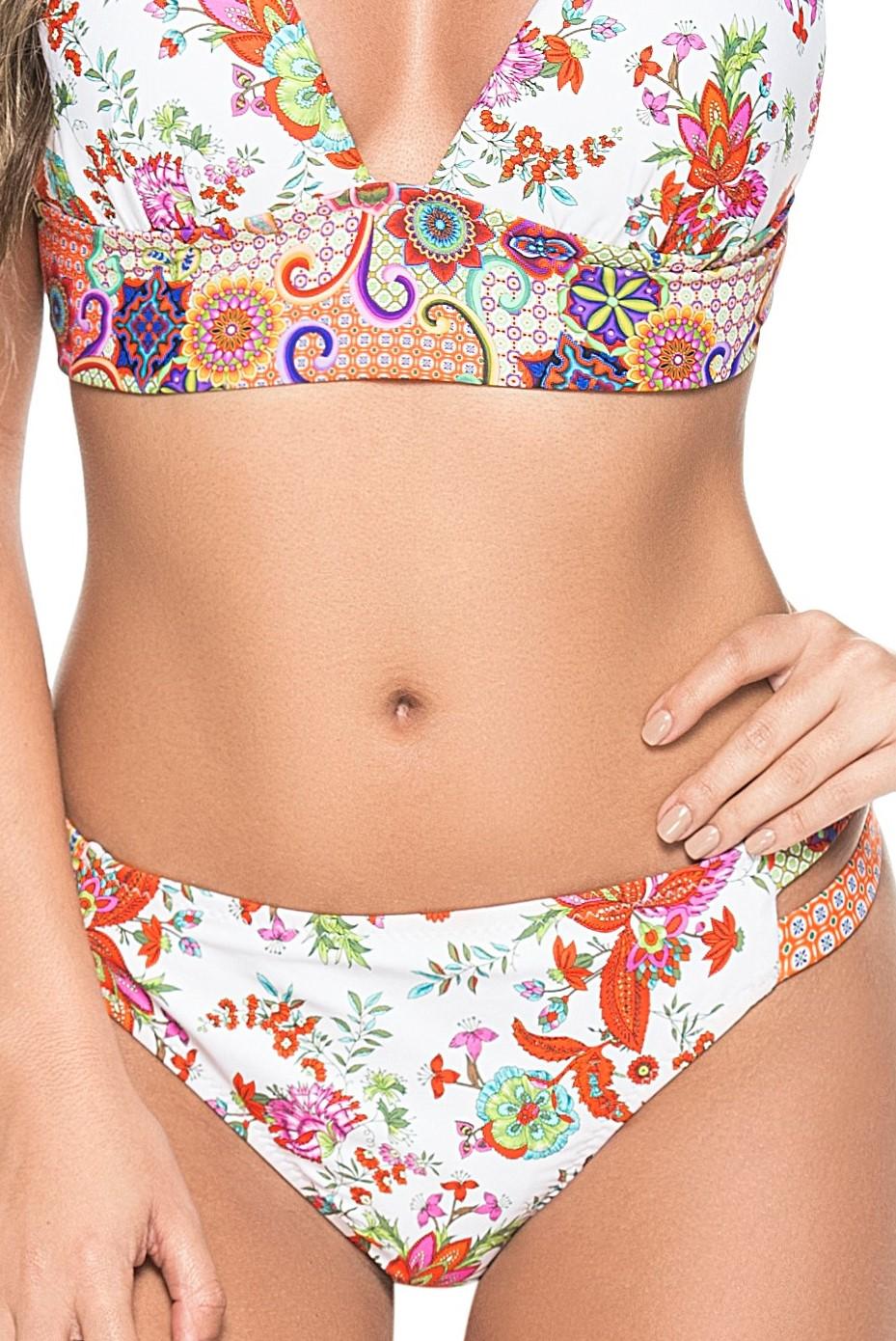 Phax Spring Fling Triangle Bikini