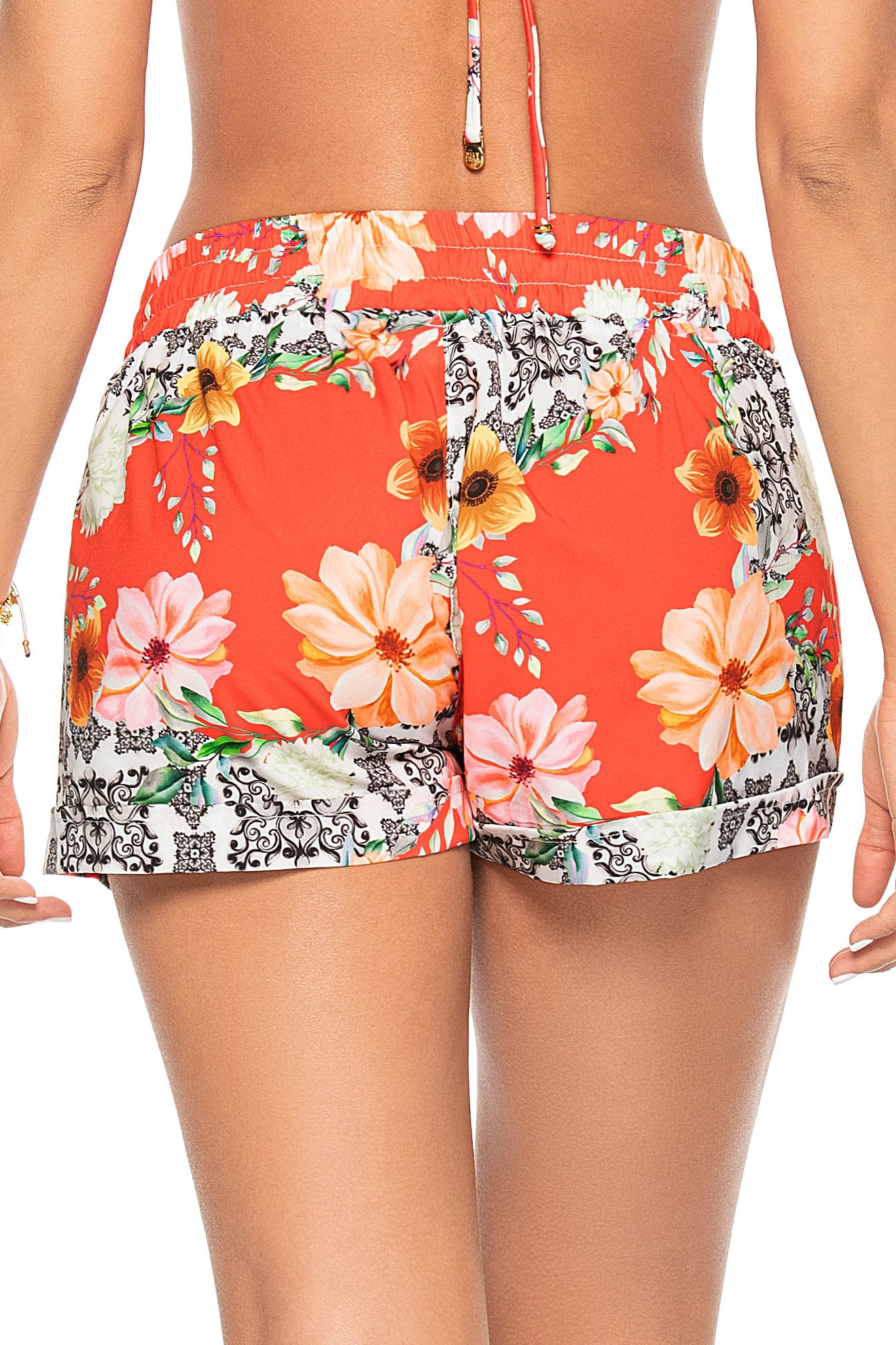 Phax Bella Austria Beach Shorts