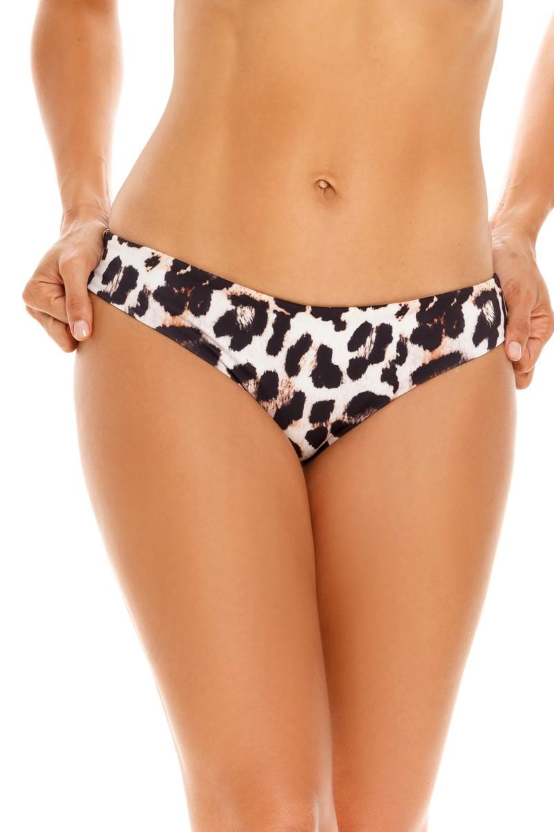 Milonga Kenia Full Bikini Bottom