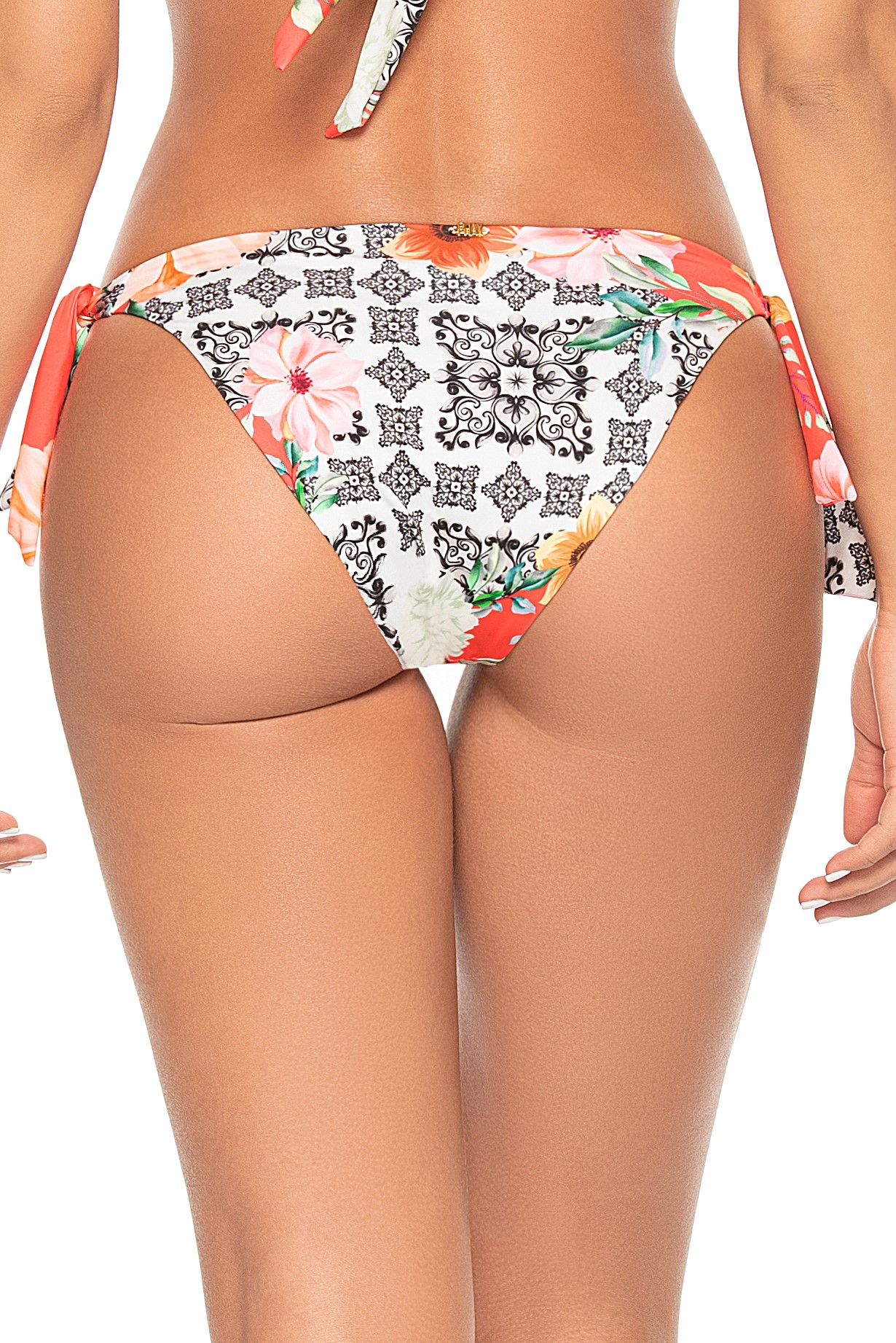 Phax Bella Austria Tie Side Bikini Bottom