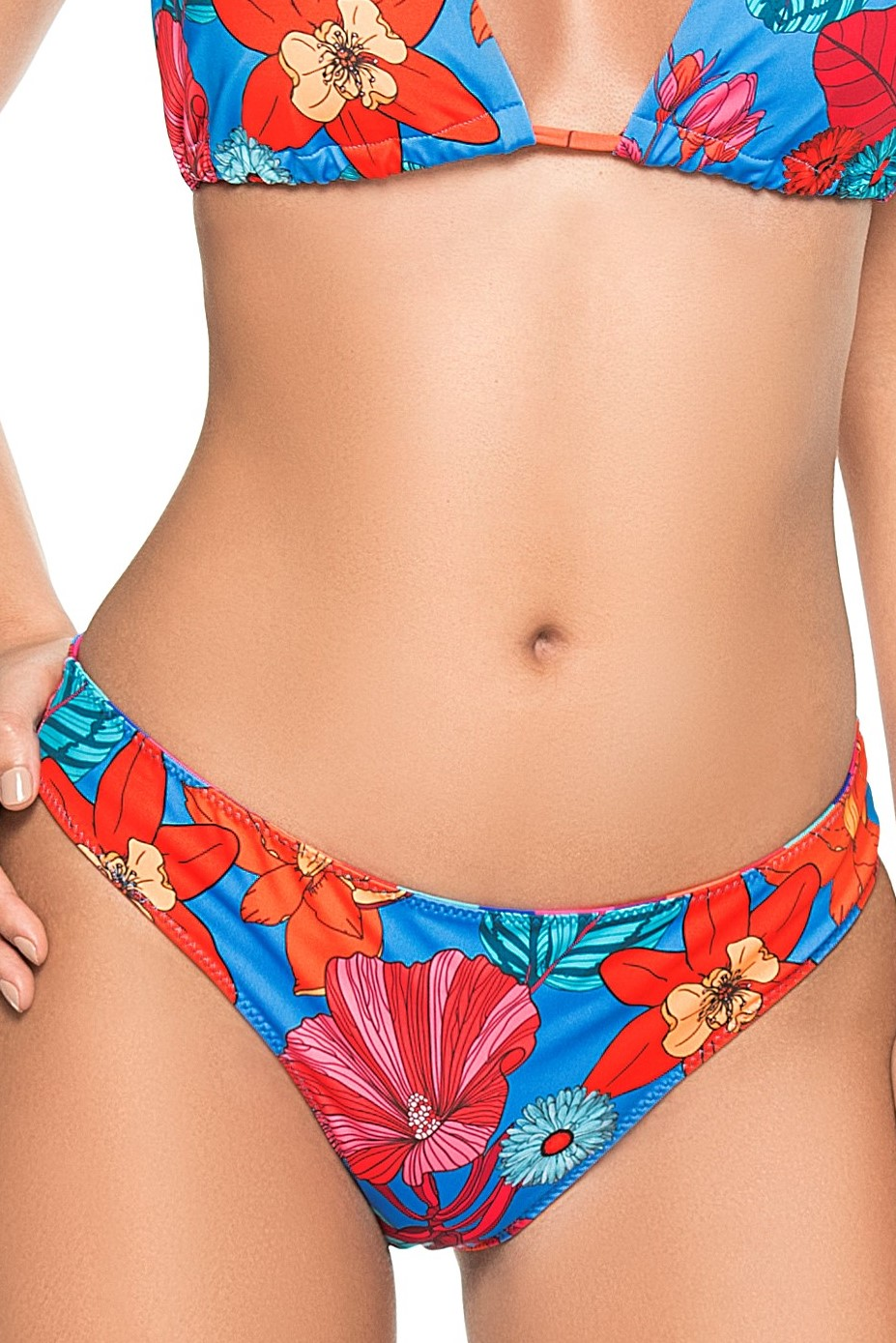 Phax Cool Breeze Bikini Bottom