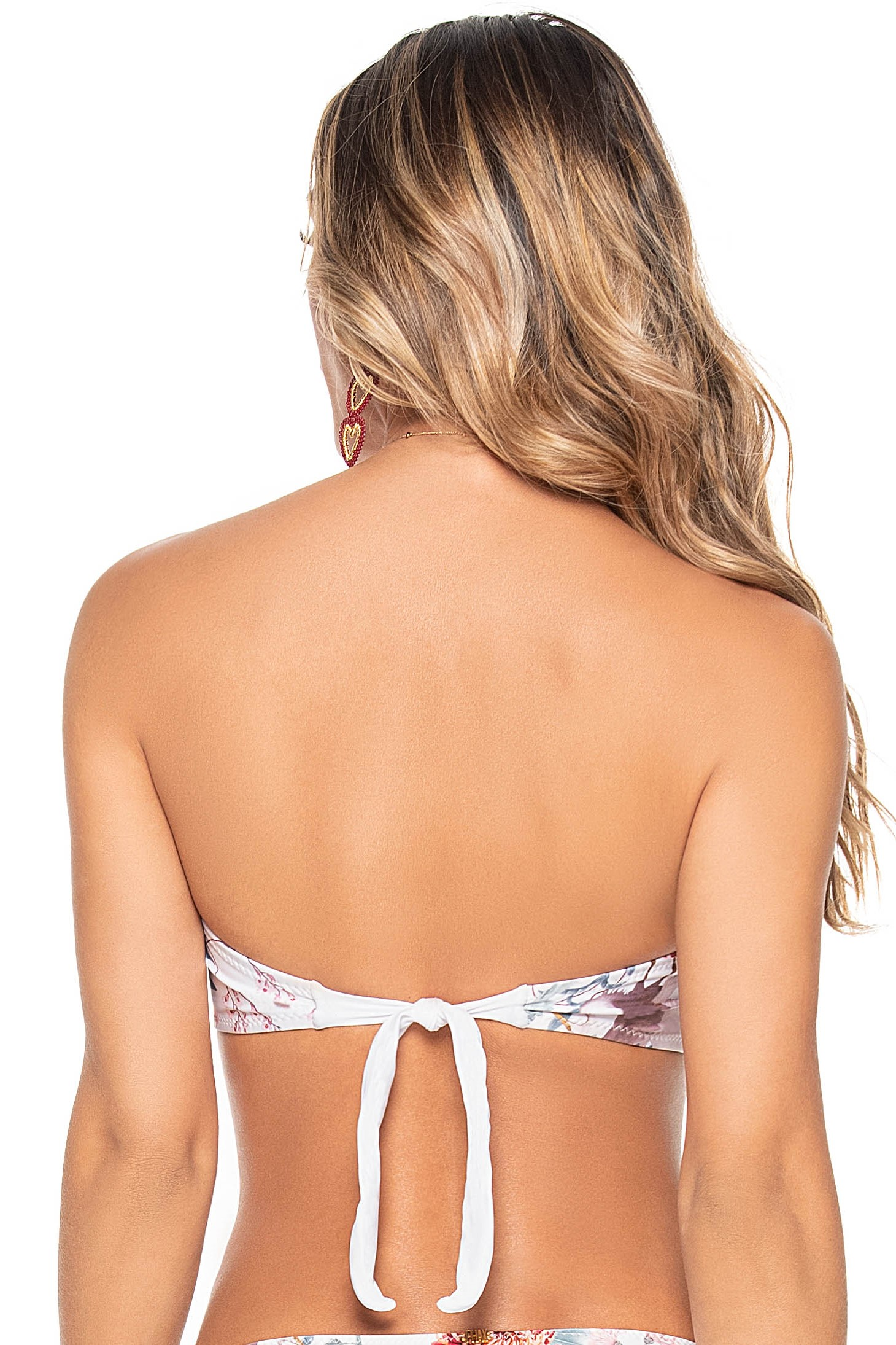 Phax Bella Paris Strapless Bikini Top