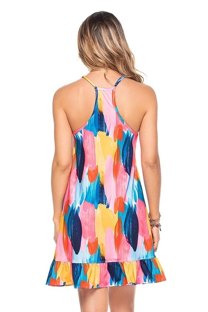 Phax Bella Croatia Short Dress