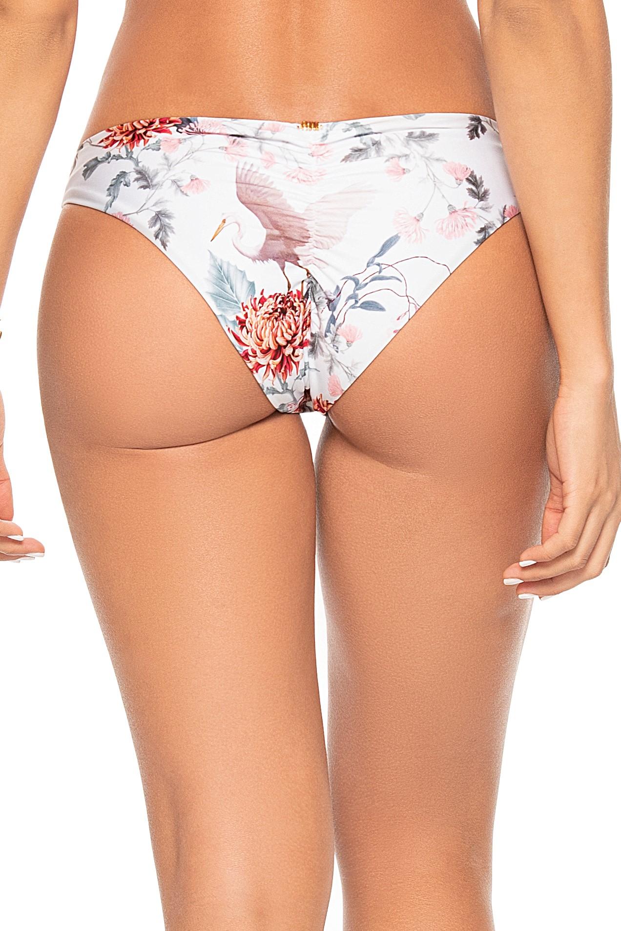 Phax Bella Paris Scrunch Bikini Bottom