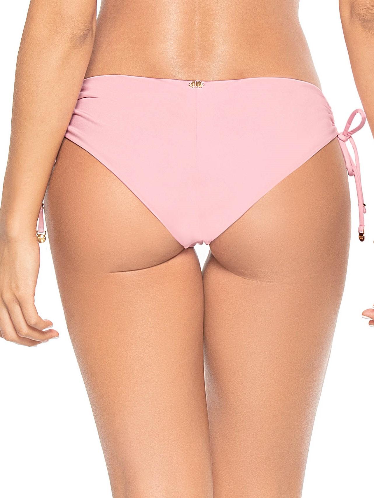 Phax Light Pink Cheeky Bikini Bottom