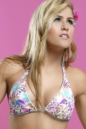 Cocomar Halter Bikini Tobago-small-Multicolour