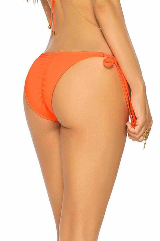 Phax Woodstock Laser Tie Side Bottom