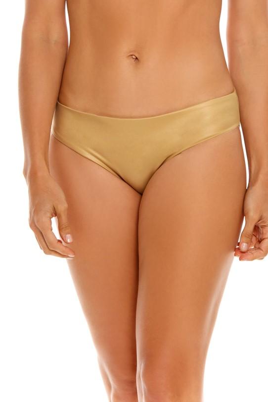 Milonga Palette Bikini Bottom Full