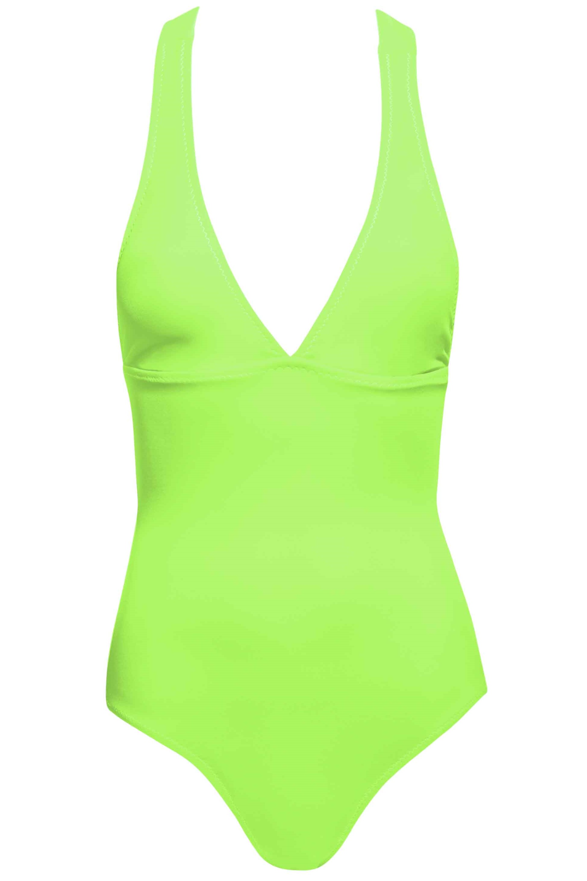 Phax Color Mix Badpak Neon Geen-small-Neon Groen