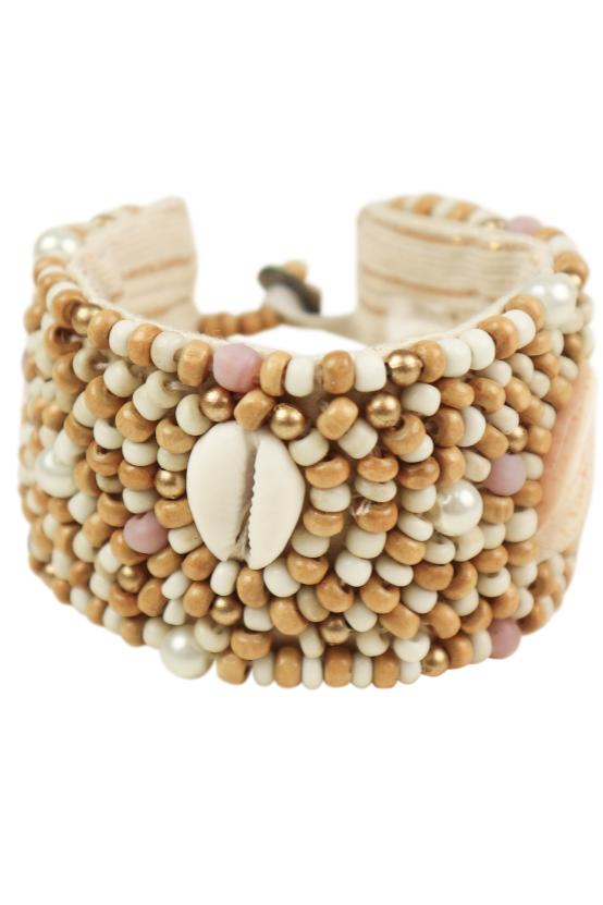 Hot Lava Bracelet Coco Beach