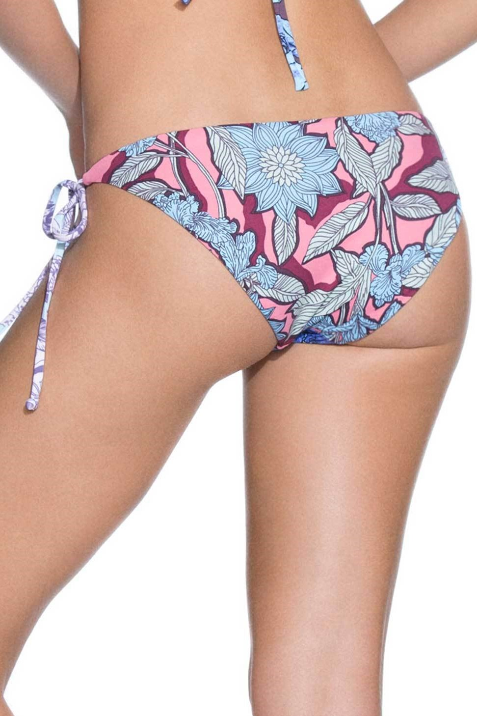 Maaji West Andes Bikini Bottom-small-Multicolour