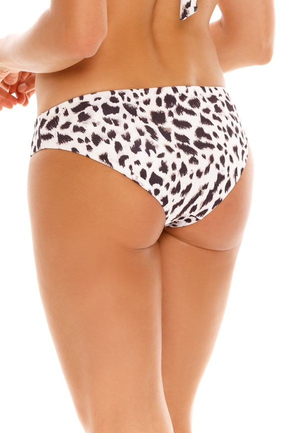 Milonga Kalifa Full Bikini Bottom