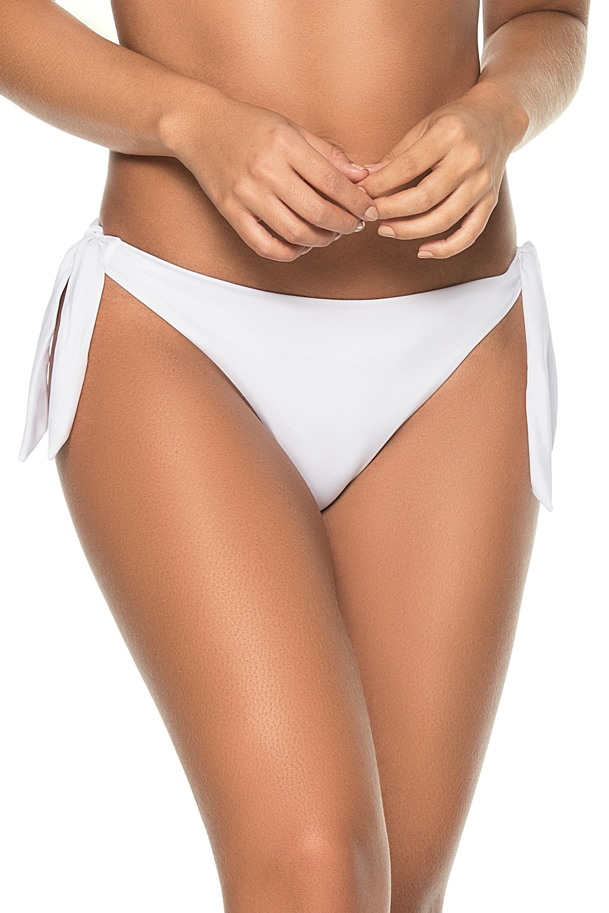 Phax Color Mix Latin Bikini Bottom White-large-Wit