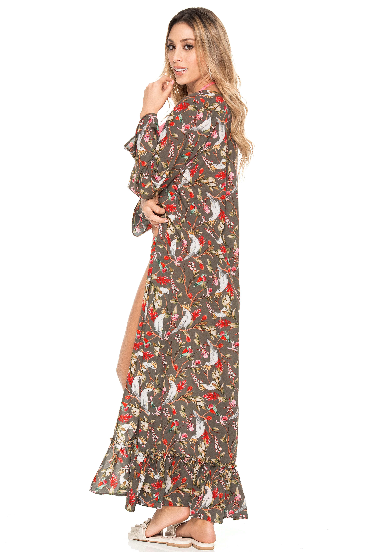 Phax Amazonic Cardigan -large-Multicolour