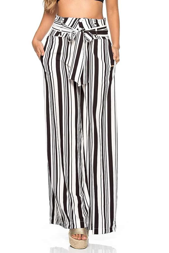 Phax Juana Stripe Beach Pants